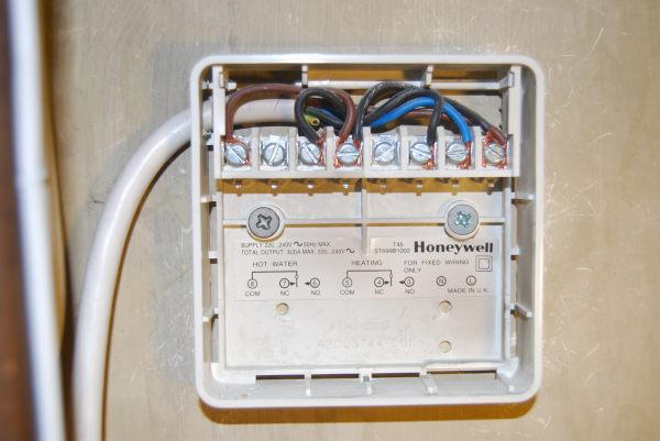 Wiring Diagram For Honeywell Programmer : Untitled diynot forums