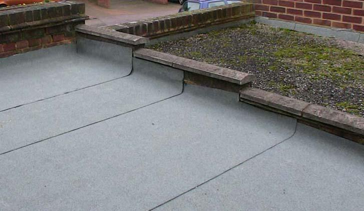 Garage Flat Roof Replacement Diynot Forums