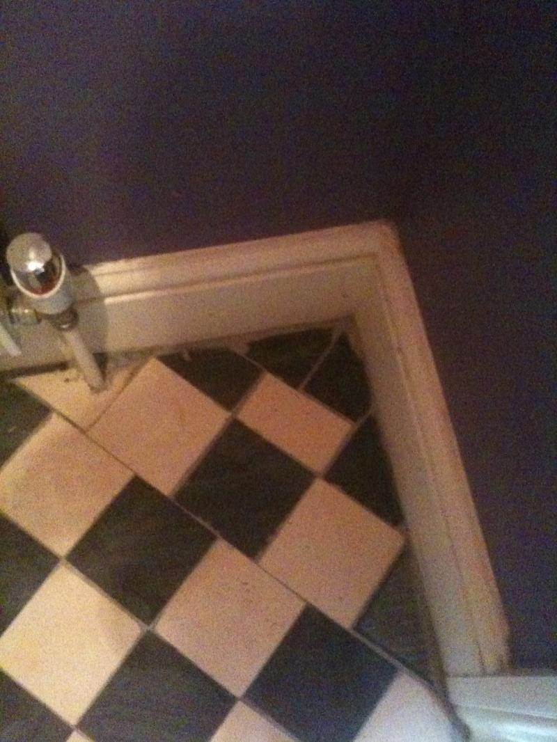 Is this the worst tiling job ever (with pictures this time