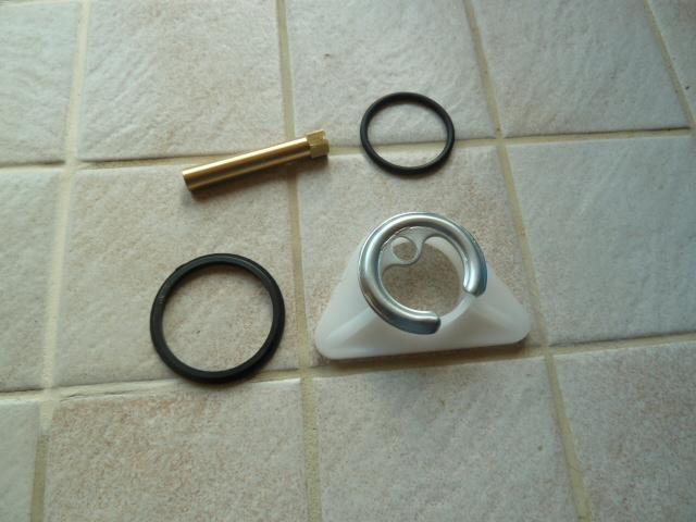 Franke Tap Support Washer Question Diynot Forums