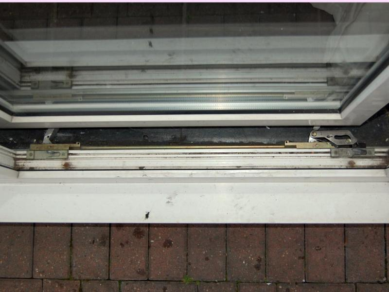Pull And Slide Patio Door Problems Diynot Forums