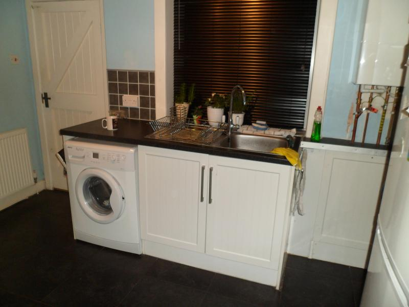 Installing A Dishwasher In A Kitchen Not Designed For One