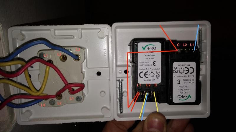 Wiring a dimmer light switch uk wiring center help replacing double switch for double dimmer switch diynot forums rh diynot com 4 way dimmer switch wiring leviton dimmer switch wiring diagram asfbconference2016 Images