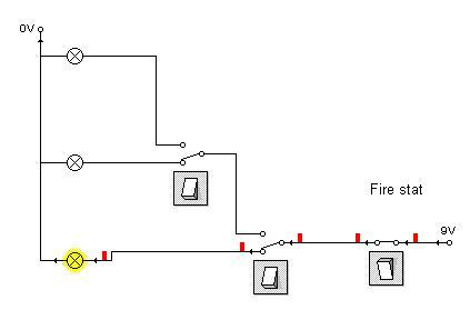 wiring central heating so fire stat can select zones diynot forums i will probably go something similar to below