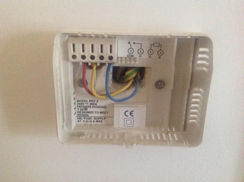 full potterton prt2 to honeywell cm907 wiring help diynot forums potterton prt2 thermostat wiring diagram at gsmx.co