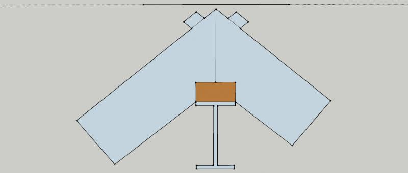 Help With Rafter Cut Rsj Ridge Diynot Forums