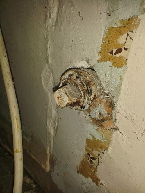 What Could This Capped Pipe Be Diynot Forums