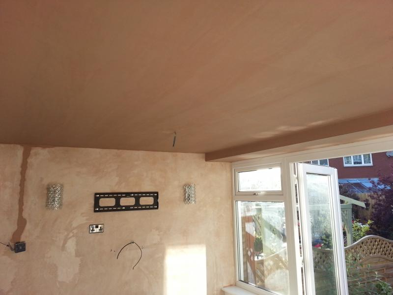Conservatory Ceiling Diynot Forums