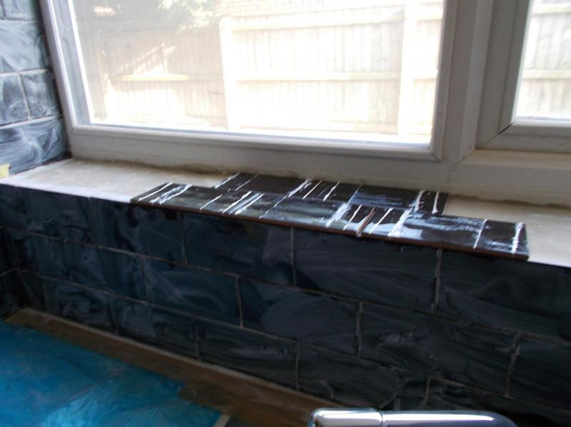 Best Usual Way To Tile Window Sill Diynot Forums