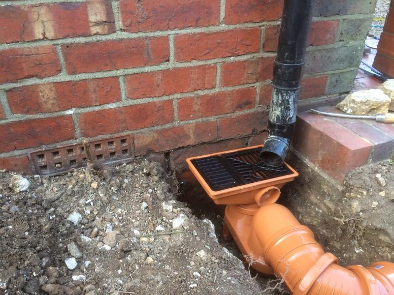 Image Result For How To Replace Kitchen Gully Set Up