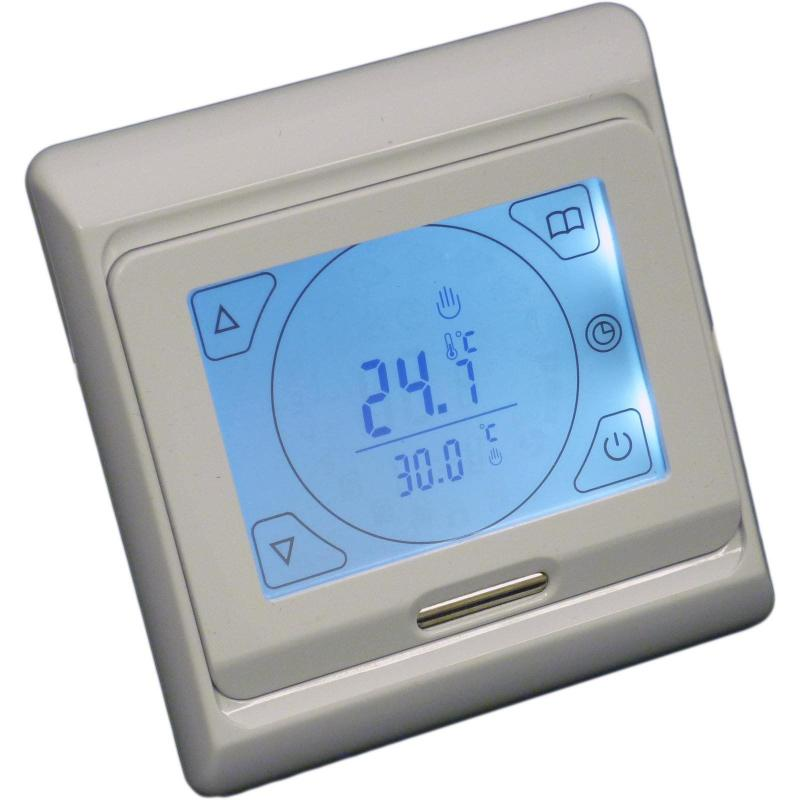 Touchscreen Thermostat Not Working Diynot Forums
