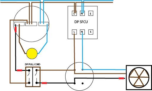 kitchen extractor fan wiring diagram wiring diagram bathroom extractor fan light and timer tomthetrader mercial kitchen extractor fan io source fan isolator wiring diagram