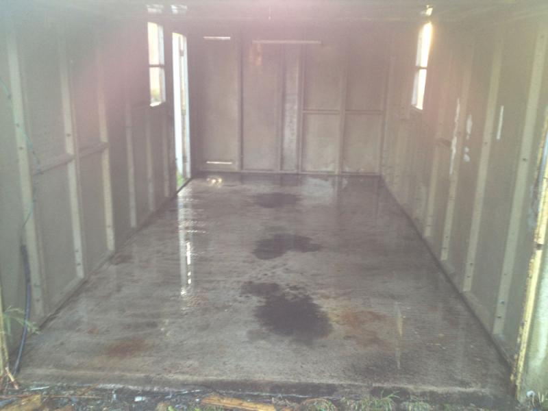 Sectional Concrete Garage Roof Replacement Diynot Forums