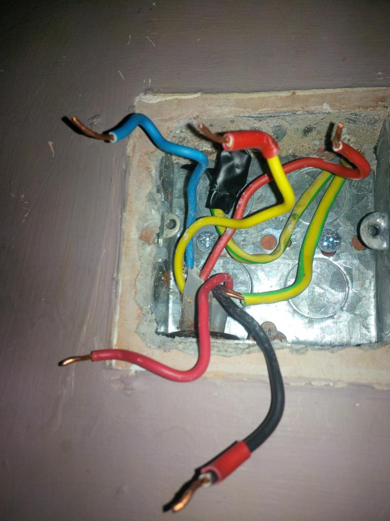 Volex Switch Wiring Diagram Circuit Schematic 2 Gang Way Light Replacement Diynot Forums Power Now I