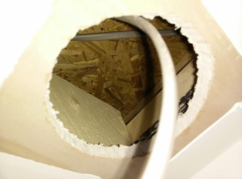 Bathroom Extractor Venting Into Roof Space Diynot Forums