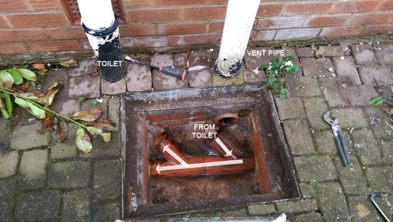 Untitled diynot forums for 80mm soil vent pipe
