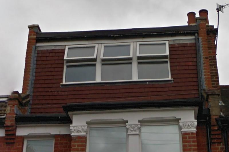 Loft Conversion Dormer On Party Wall Line Diynot Forums