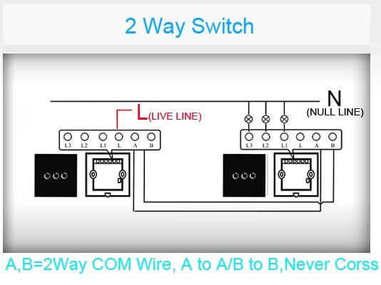 full  Way Switch Wiring Diagram on marine rocker switch actuator diagram, easy 4-way switch diagram, 3 prong switch wiring diagram, 5 way switch wiring diagram, 2 lights 2 switches diagram, lutron 3-way switch diagram, single pole light switch wiring diagram,