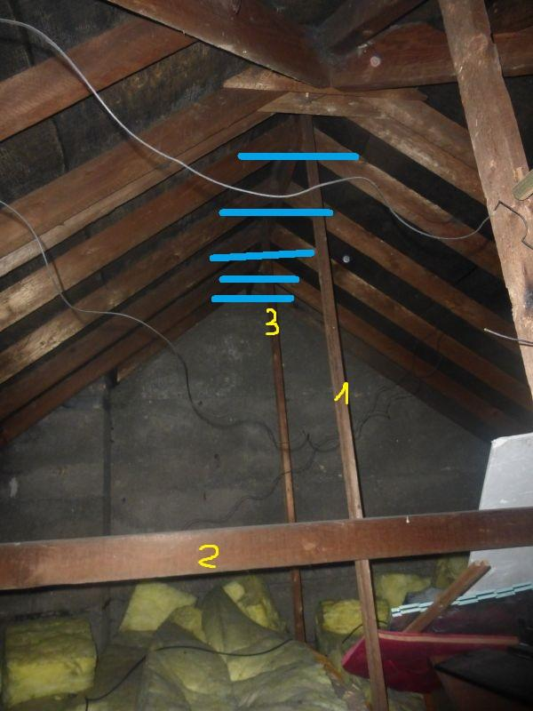 Loft Conversion For Storage Diynot Forums