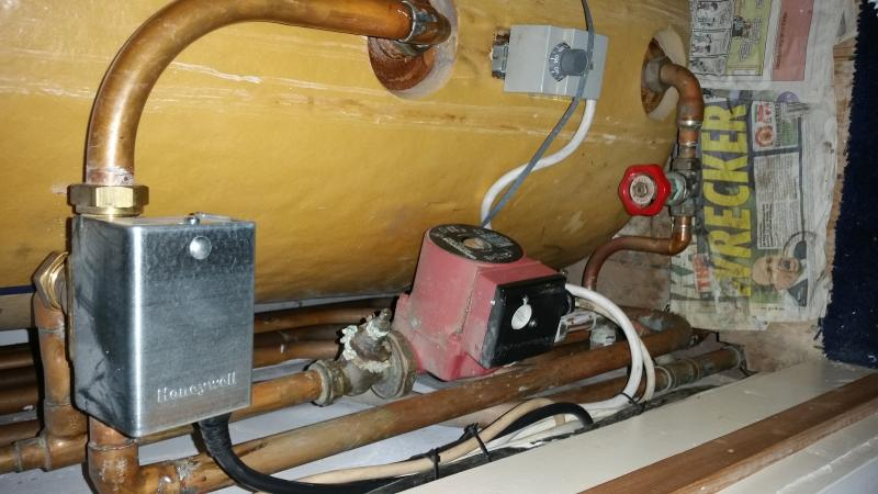 Baxi Back Boiler >> Baxi Bermuda Inset 50/3 back boiler not heating radiators | DIYnot Forums