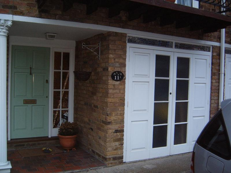 Garage Conversion Doors convert garage door - wageuzi