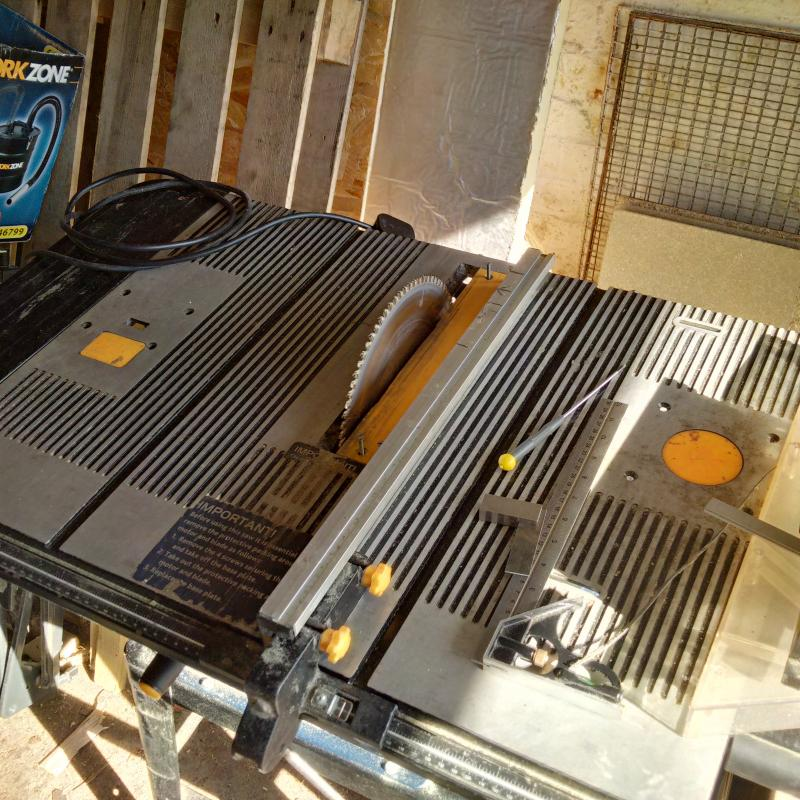 Death Trap Table Saw Diynot Forums