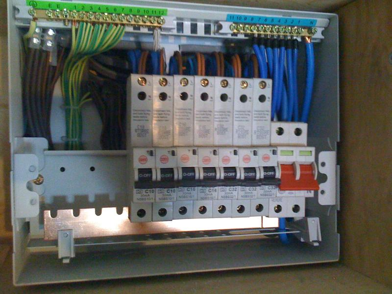 full wiring diagram for wylex consumer unit efcaviation com wylex rcbo wiring diagram at gsmportal.co