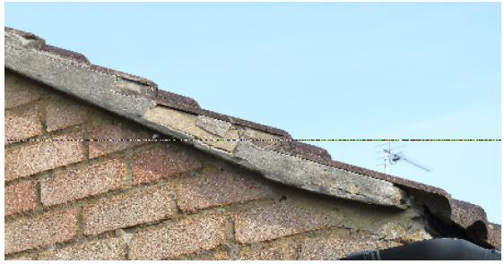 Roof verge diynot forums for Roofing forum