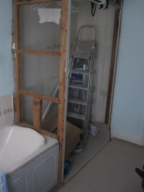 Shower Enclosure At The End Of The Bath Diynot Forums
