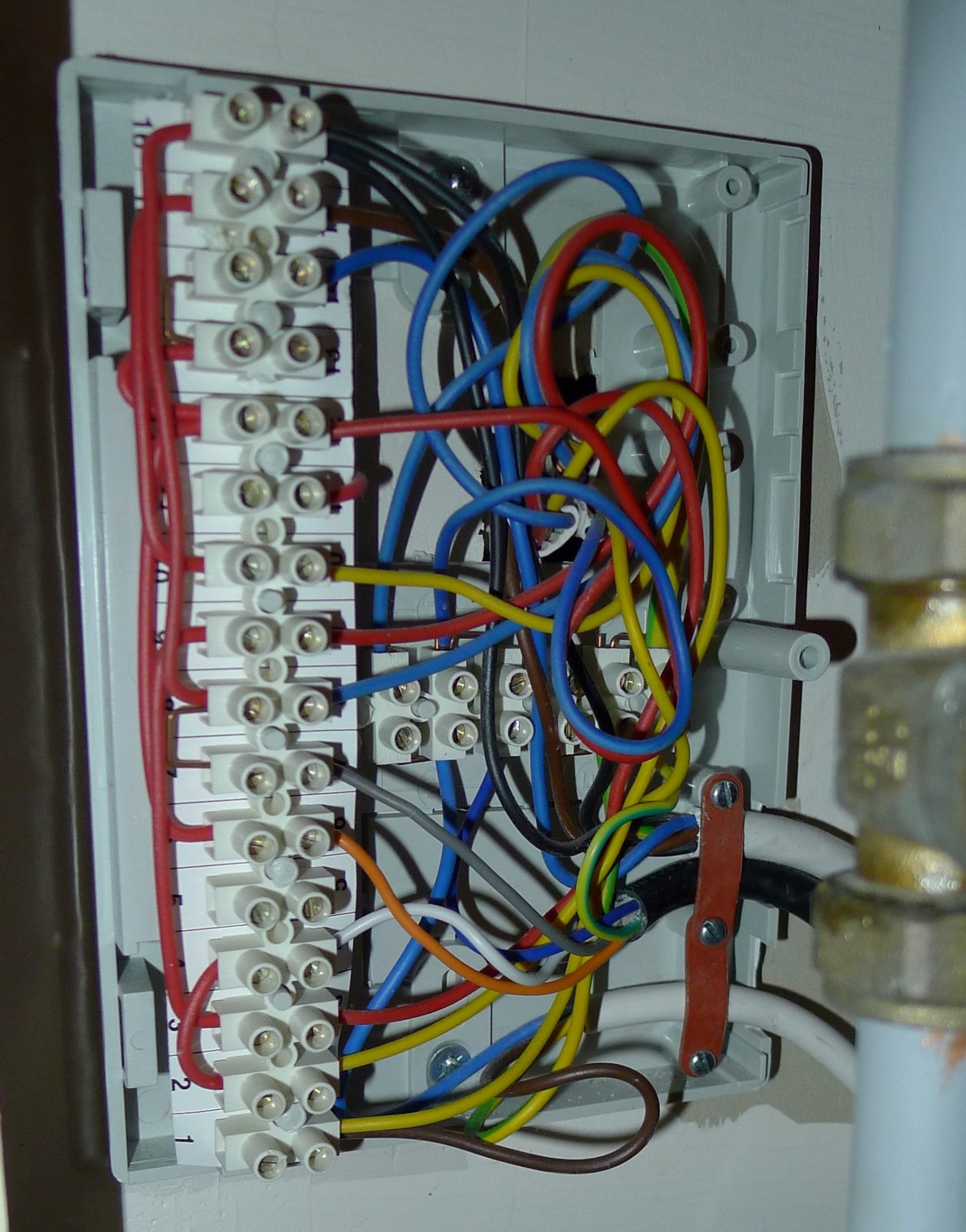 Fault Finding Central Heating Wiring Diynot Forums