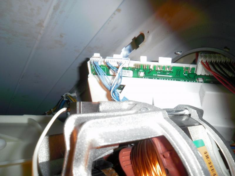 Hotpoint Wd420 Fault Page 2 Diynot Forums