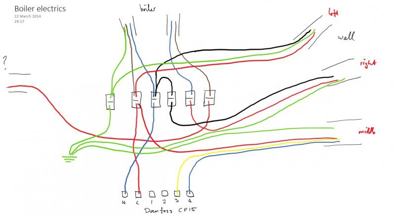 3rd generation nest thermostat wiring diagram electronic