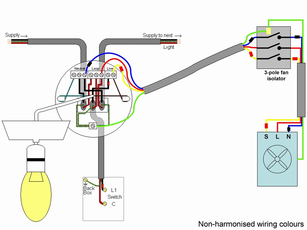bathroom exhaust fan schematic com wiring diagram for bathroom fan timer digitalweb